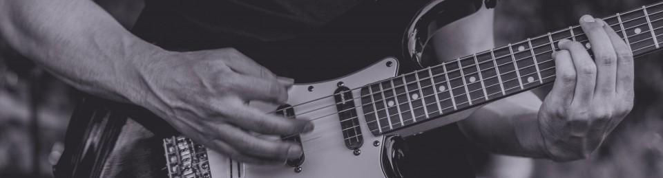 Javi Jadraque | Clases de guitarra online y presencial